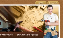 Carpenter Website