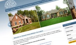 Home Builders Website